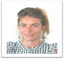 Les chargé(e)s de mission des communautés de communes adhérentes : Yohanna SALOMONE
