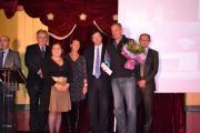 Lauréat M.Delahaye