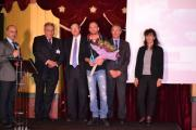 Lauréat M.Parant