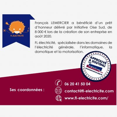 FL ELECTRICITE