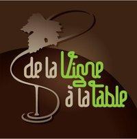 De la Vigne à la Table !