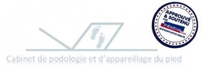 CABINET DE PODOLOGIE ET D'APPAREILLAGE DU PIED