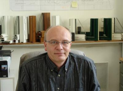 Tony VICART - CT2A Agencement & Aménagement