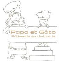 Papa et Gâto